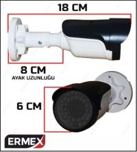 GUV-LED-WESEE WS-HD115B 2MP 3.6MM 6ATOM 20-30M