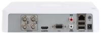 Haikon DS-7104HQHI-K1 1080P 4 Kanal Hd-tvı Kayıt Cihazı 3MP Lite? DVR