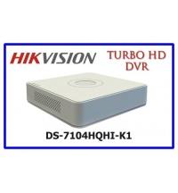 HAIKON DS-7108HQHI-K1 8 Kanal DVR Kayıt Cihazı  1-ch, 1920 × 1080/60Hz, 1280 × 1024/60Hz, 1280 × 720/60Hz, 1024 × 768/6