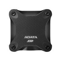 SSD ADATA 480GB SSD SD600Q USB 3.2 SSD ASD600Q-480GU31-CBK