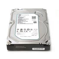 HDD_PC-3.5 3TB SEAGATE 7200 64MB SATA3 ST3000DM008 recertified product  YENIDEN  ÜRETİLMİŞ