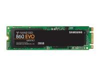 SAMSUNG 860 Evo 250GB SSD MZ-N6E250BW  M.2 550/500