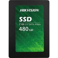 """HIKVISION 480GB SSD-C100/480G 560/510 2.5"""" SSD HARDDİSK"""