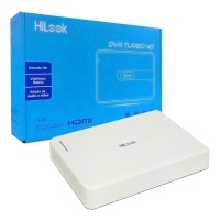 HILOOK DVR-108G-F1 8 KANAL 1HDD 1080N KAYIT CİHAZI