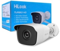 HILOOK THC-B120-PC 2MP 3.6M LENS 20MT Turbo HD Mini Bullet Kamera dış ve iç uyumlu  20metre
