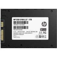HP 1TB S700 6MC15AA SATA3 565M/520MB 2.5 SSD Hard Disk