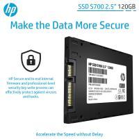 HP 1TB S700 6MC15AA SATA3 565M/520MB 2.5 SSD Hard Disk