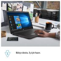 HP 255S4ES RYZEN 3 3200U 4GB 256GB OB 15,6 DOS Notebook