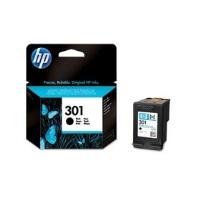 HP 301 SİYAH MÜREKKEP KARTUŞU ( CH561EE )