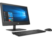 AIO HP I5-8500T 4GB 1TB 4NT81EA 20 DOS ALL IN ONE PC
