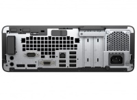 HP 600 G3 SFF 8RL86ES i7-7700 8GB 1TB 2GB GT730 FreeDOS Mini Pc