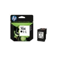 HP 704 SİYAH MÜREKKEP KARTUŞU (CN692AE)