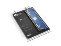 HP 8GB 3000MHZ 7EH64AA DDR4  Soğutuculu RAM