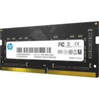 HP 8GB SoDIMM DDR4 2666MHz S1 CL19 7EH98AA Notebook Ram