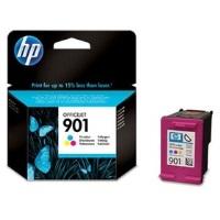 HP 901 RENKLİ MÜREKKEP KARTUŞU ( CC656A)