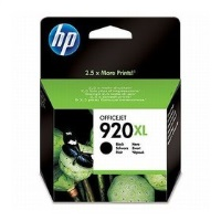 HP 920XL Siyah (Black) Kartuş CD975AE