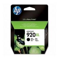 HP 920XL Siyah (Black) Kartuş CD975AE