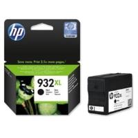 HP 932XL YÜKSEK KAPASİTELİ SİYAH MÜREKKEP KARTUŞU ( CN053AE)