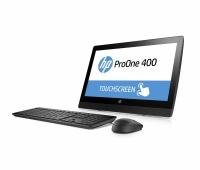 "HP AIO 2KL96EA I5-7500T 4GB 1TB 20"" W10 DOKUNMATIK Bilgisayar"