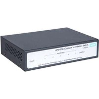 HP Jh327a 1420-5g 5port Gıgabıt Swıtch Switch