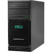 HP P16926-425 ML30 Gen10 E-2224-8GB-2X1TB Server
