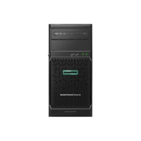 HP SERVER P06781-425 ML30 GEN10 X-E-2124 8GB(1X8GB) S100i 4LFF NO DISK