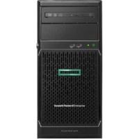 """HP SERVER P06781-425 ML30 GEN10 X-E-2124 8GB(1X8GB) S100i 4LFF NO DISK ( 1TB 3.5"""" 7.2K SATA 801882-B21 HEDİYE)"""
