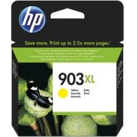 HP T6M11AE (903XL) SARI YUKSEK KAP KARTUŞ