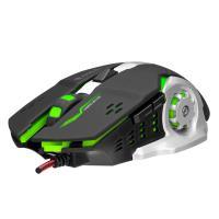 HYTECH HY-X9 Legend Siyah Gaming Oyuncu Mouse