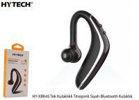 HYTECH HY-XBK45 Siyah Tek Kulaklıklı Bluetooth Kulaklık