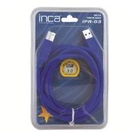 INCA Ipr-03 Inca Usb 3.0 1,5Mt Printer Kablo BlIster