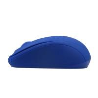 Inca IWM-331RM Silent Wireless Mouse Mavi Sessiz Mouse