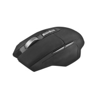 INCA IWM-555 Bluetooth & Wireless Special Large Rechargeable Mouse KABLOSUZ MOUSE MAC UYUMLU