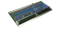 INCA OPHİRA IKG-444 Mavi Mekanik Switch Pro Klavye