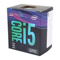 INTEL CORE CI5-8400 2.80GHZ 1151P8 9M TREY+FAN ORJINAL
