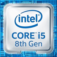 INTEL Core I5 8400 2.8 Ghz 9 Mb 1151P8  V2 BX80684I58400 8.NESİL