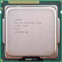 INTEL PENTIUM G3220 3.00GHZ 3MB 1150P TRAY+ORJ FAN