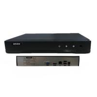 JETVİEW JT-NVR5116M5-XM 5MP 16 KANAL  IP H265+  1MP  2MP  3MP  4MP 5MP 2 DİSK YUVALI