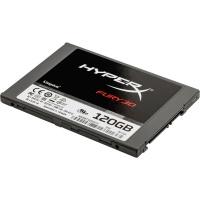 KINGSTON 120GB HYPERX FURY 500M/500M KC-S44120-6F
