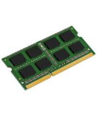 KINGSTON 16GB 2400Mhz DDR4 C17 KVR24S17D8 Notebook ram