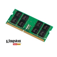 KINGSTON 16GB 2666Mhz DDR4 C19 KVR26S19D8/16 Notebook Ram