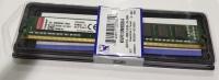 KINGSTON  KVR13N9S8/4  4GB 1333MHZ DDR3  PC10600 PC RAM