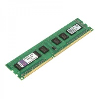 KINGSTON  KVR16N11S8/4 4GB, DDR3-1600MHz, PC12800