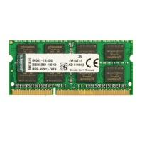 KINGSTON 8GB 1600Mhz DDR3 Ram 1.35V BULK