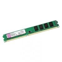 KINGSTON 8GB 240-Pin DDR3 1600 (PC3 12800) Desktop  KVR16LN11/8