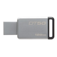 KINGSTON DT50/128G DataTraveler50 128GB USB 3.0 Bellek
