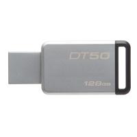 KINGSTON DT50/128G DataTraveler50 128GB USB 3.0 Bellek