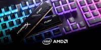 KINGSTON HYPERX 8GB 3200MHz DDR4 HX432C16FB3/8 PC RAM