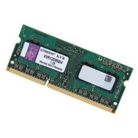 Kingston KVR13S9S8/4 4GB 1333MHz DDR3  NOTEBOOK RAM
