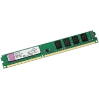 KINGSTON ValueRam 2GB 1333MHz DDR3 Ram (KVR13N9S6/2)